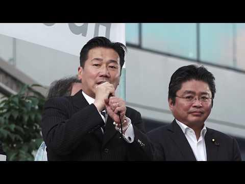 福山幹事長に「パワハラ」「恫喝」批判!首相秘書官を怒鳴りつけ…あまりの怒声に安倍首相がとりなす