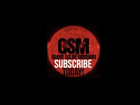 GSM Live Space Weather Alert and Nor'easter #3