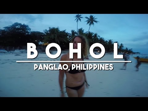 Travel to Bohol: Panglao, Balicasag Island and Virgin Island, Philippines