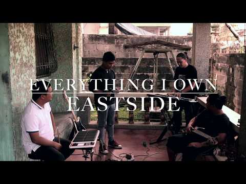 Everything I Own - Eastside Band Cover