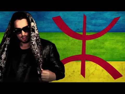 l'artiste chante en chleuh tamazight