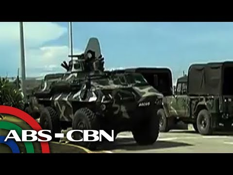 UKG: Marawi death toll rises as govt grapples with terrorist rumors (Part 2)