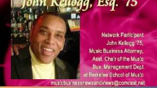 John Kellogg Checked In 2010-02-21.wmv