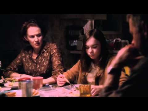 "Madeline Carroll in an emotional scene from ""Flipped"""