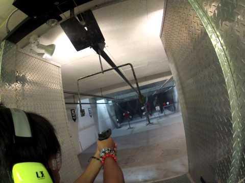 Alfies Gun Range