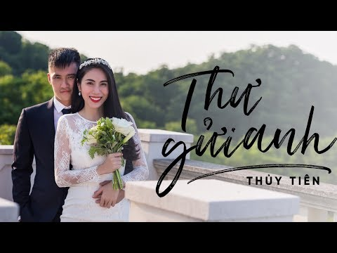 Thư Gửi Anh - Thủy Tiên | Official MV