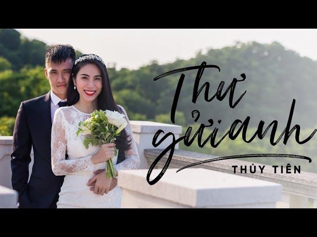 Thư Gửi Anh - Thủy Tiên   Official MV