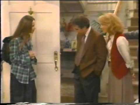 """Monty"" Fox Sitcom 1994 Part 1 of 2 Debut Episode Henry Winkler David Schwimmer"