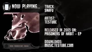 Testube - Snafu (2003)