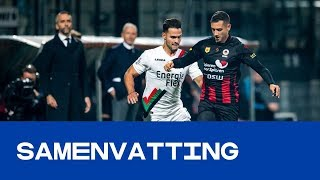 HIGHLIGHTS | Excelsior – N.E.C.