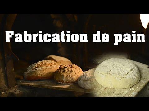 fabrication-de-pain