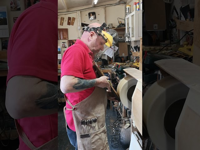rolls Royce dash polishing