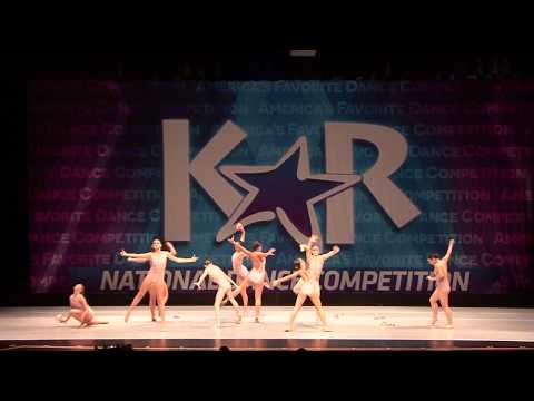 With Care | Kayla Goldstein lyrical small group| Pacific arts Complex 1st overall 2018