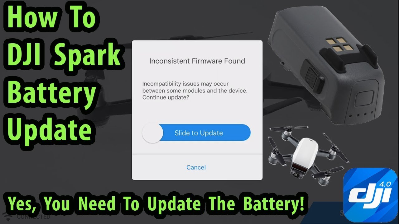 dji 1.7.9 firmware battery update