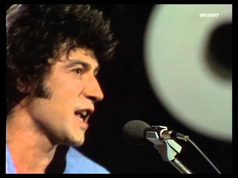 Albert Hammond - I'm A Train (1974) HD 0815007