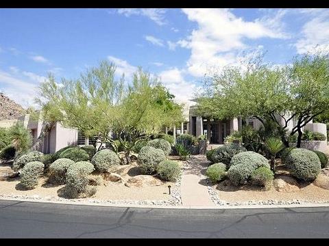 Real estate for sale in Scottsdale Arizona - 4647060 - YouTube