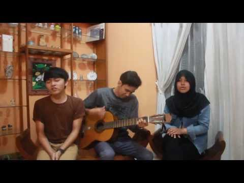 Just For You - (Brilian, Rizal, Lala Cover) Abdul & The Coffee Theory ft Dinda