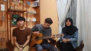 Download Just For You - (Brilian, Rizal, Lala Cover) Abdul & The Coffee Theory ft Dinda