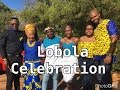 Our Friends LOBOLA CELEBRATION Road Trip Vlog mp3