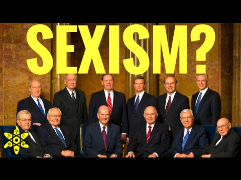 Sexism In The Mormon Church?
