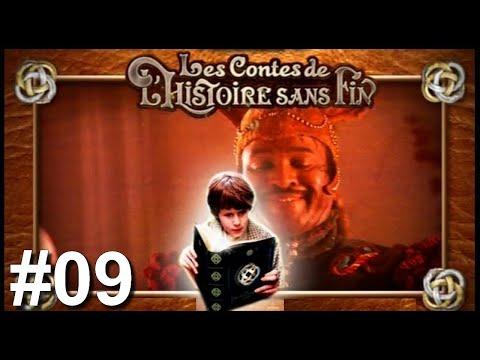 Les contes de l'histoire sans fin - #09 : La leçon de courage (VF)