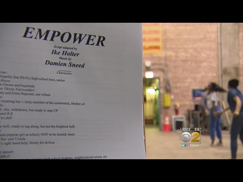 "Lyric Opera's Production ""Empower"" Fights Negative South Side Stereotypes"