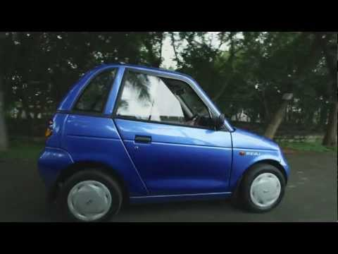Reva: Smarter Cars - YouTube