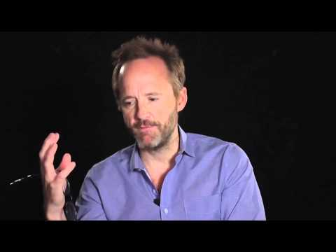John Benjamin Hickey on narrating IN ONE PERSON