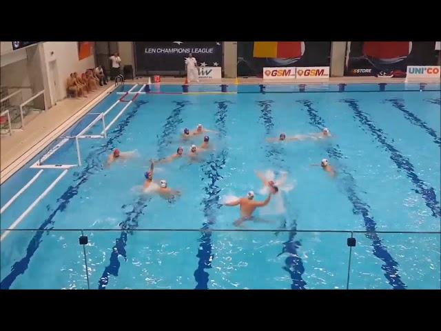 Heybeliada Su Sporları Kulübü 10 - 9 Adalar