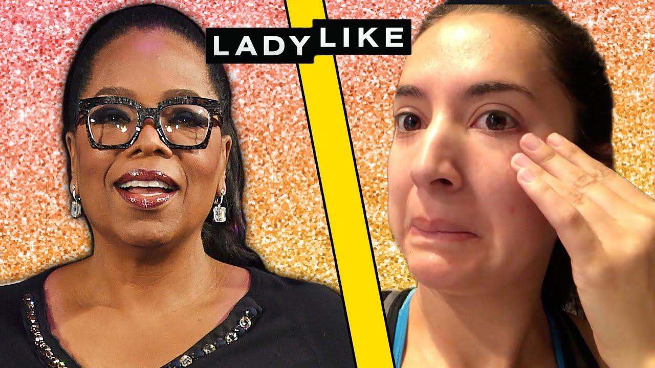 Chantel Tries Oprah's Morning Routine • Ladylike