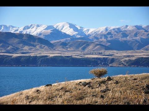 New Zealand Self Drive Trip 2017