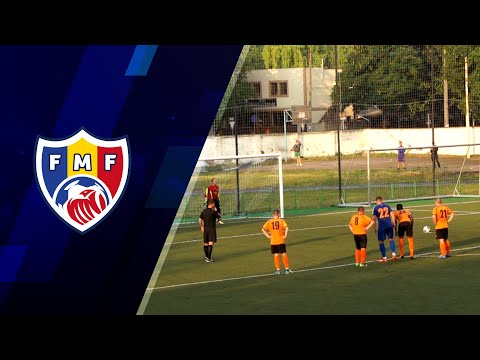 FC Ungheni 4-1 Saxan // Divizia A, 3.06.2018