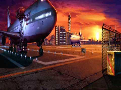 CPS3 Originals - Beautiful Changing Horizon