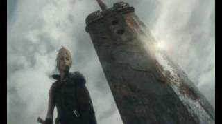Final Fantasy VII-Johnny Hallyday-Ca ne change pas un homme