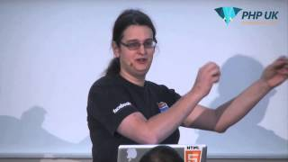 PHP UK Conference 2013 - Sara Golemon - Scaling with HipHop