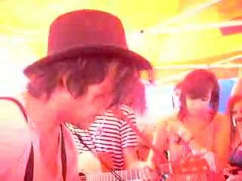 1997 @ warped tour 2008 the roads you can take