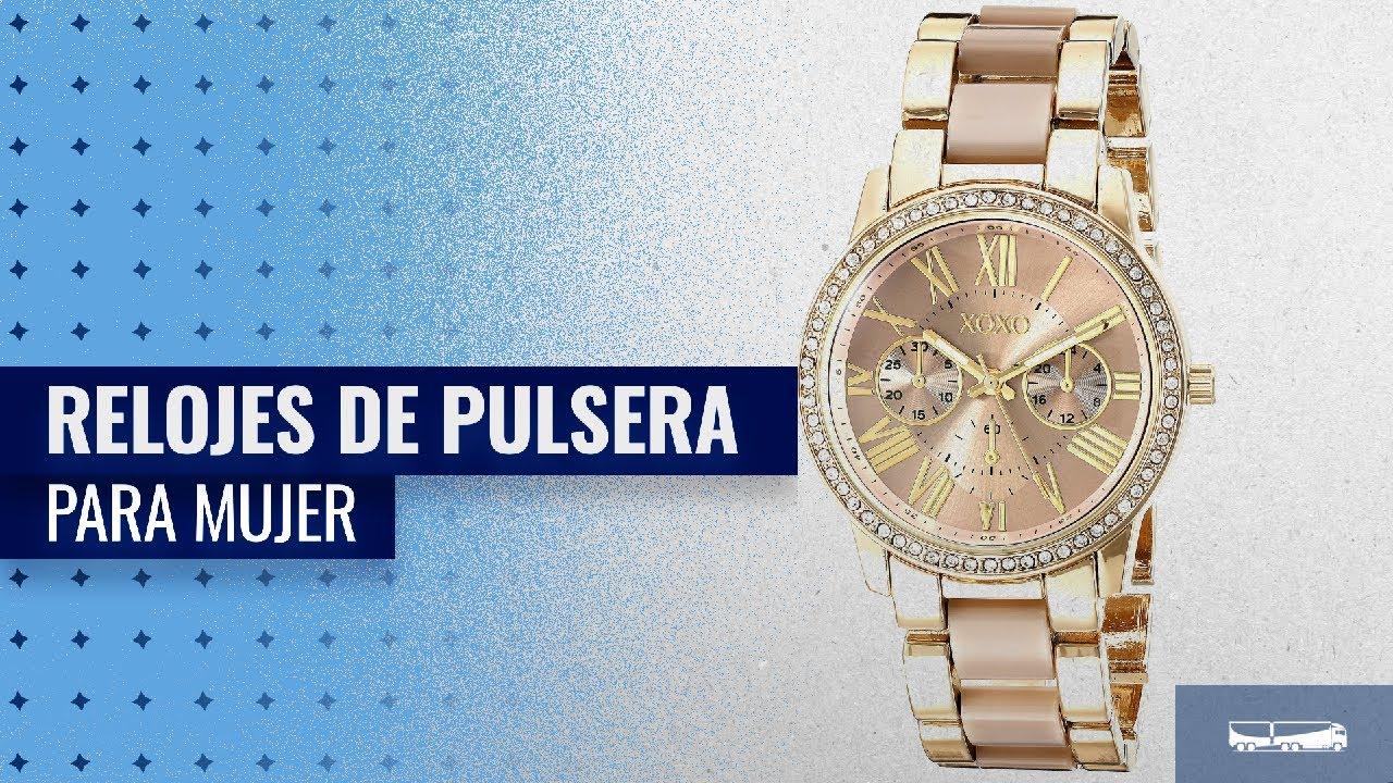 RelojesDePulseraParaMujerDeXoxo  RelojesDePulseraParaMujerDeXoxo2018   ClipAdvise 430bbeefd900