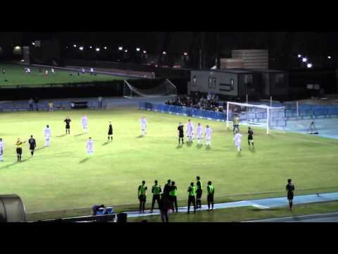 UCLA vs Washington Mens  Soccer 2015
