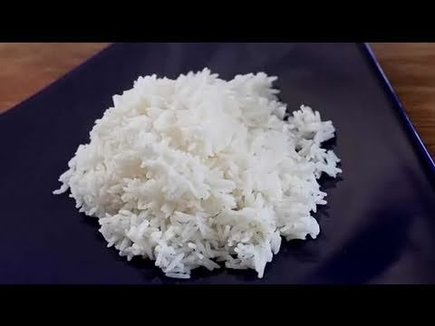 How To Cook The Perfect Basmati Rice Using The Boiling Method Youtube