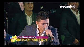 Grupo 5 - Cambio Mi Corazon / Pa Fuera / La Valentina (En Vivo) thumbnail