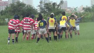 Repeat youtube video 20160918 vs東京ベイ・PSI・かすみ草