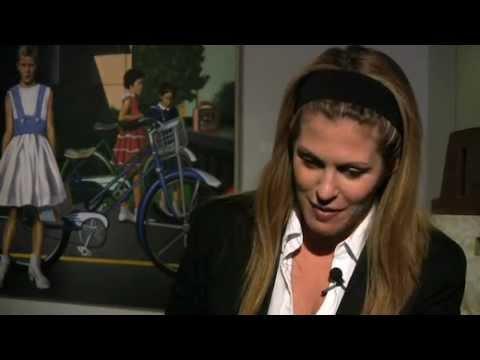 6 Season 1 Ep 6 The Gallerists Melissa Morgan & Jay Nailor And Author Travis Smith 1/5/2012