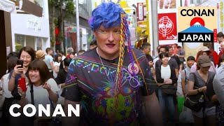 Download Conan Hits The Streets Of Tokyo Mp3 and Videos