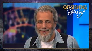 Yusuf Islam / Cat Stevens - Interview on 'The Project' (2012)