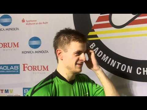 Interview Hans-Kristian Vittinghus