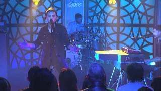 Keane - Silenced by the Night - Subtitulada al Español - Traducida - Live