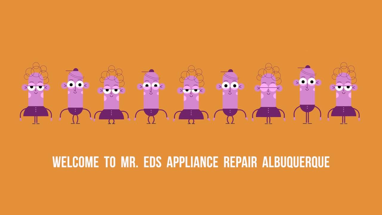 Mr. Eds : Best Kenmore Dishwasher Repair in Albuquerque, NM