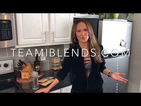 NOVEMBER DETOX FOR THANKSGIVING || With Tiffany Hendra + Teami Blends