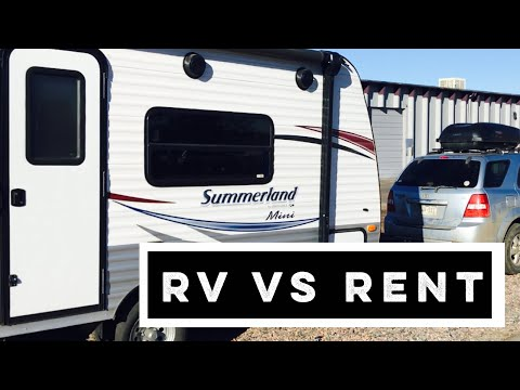 Saving Money Living in My RV 🤑 Is It Worth It? 🤷♂️ One Year Full-Time