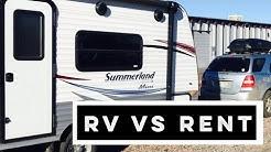 Saving Money Living in My RV 螺 Is It Worth It? 路♂️ One Year Full-Time